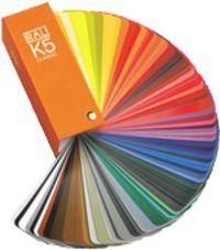 Farben Boulderwand